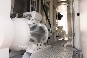 inside-Hydraulic-power-unit