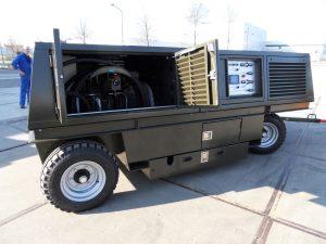 HGPU for military applications